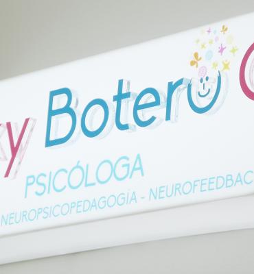 Vicky Botero G. - Psicóloga