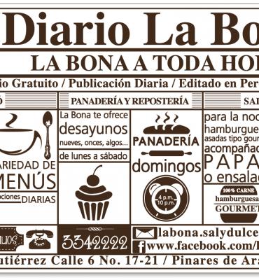 La Bona - sal&dulce