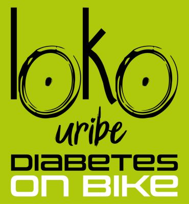 Loko Uribe Diabetes on Bike